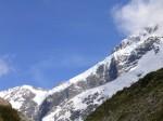 Huddleston Glacier