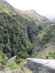 Arrow Gorge