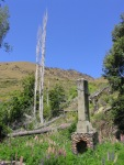 Mt. Soho homestead
