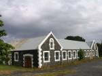 asylum outbuilding