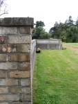 asylum grounds