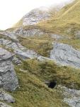 Gollum's Cave
