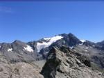 First look at Crow Glacier