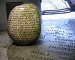 Carlisle Cursing Stone