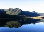 Farewell to Boulder Lake