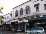 Downtown Napier