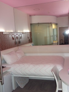 My room at Hotel So