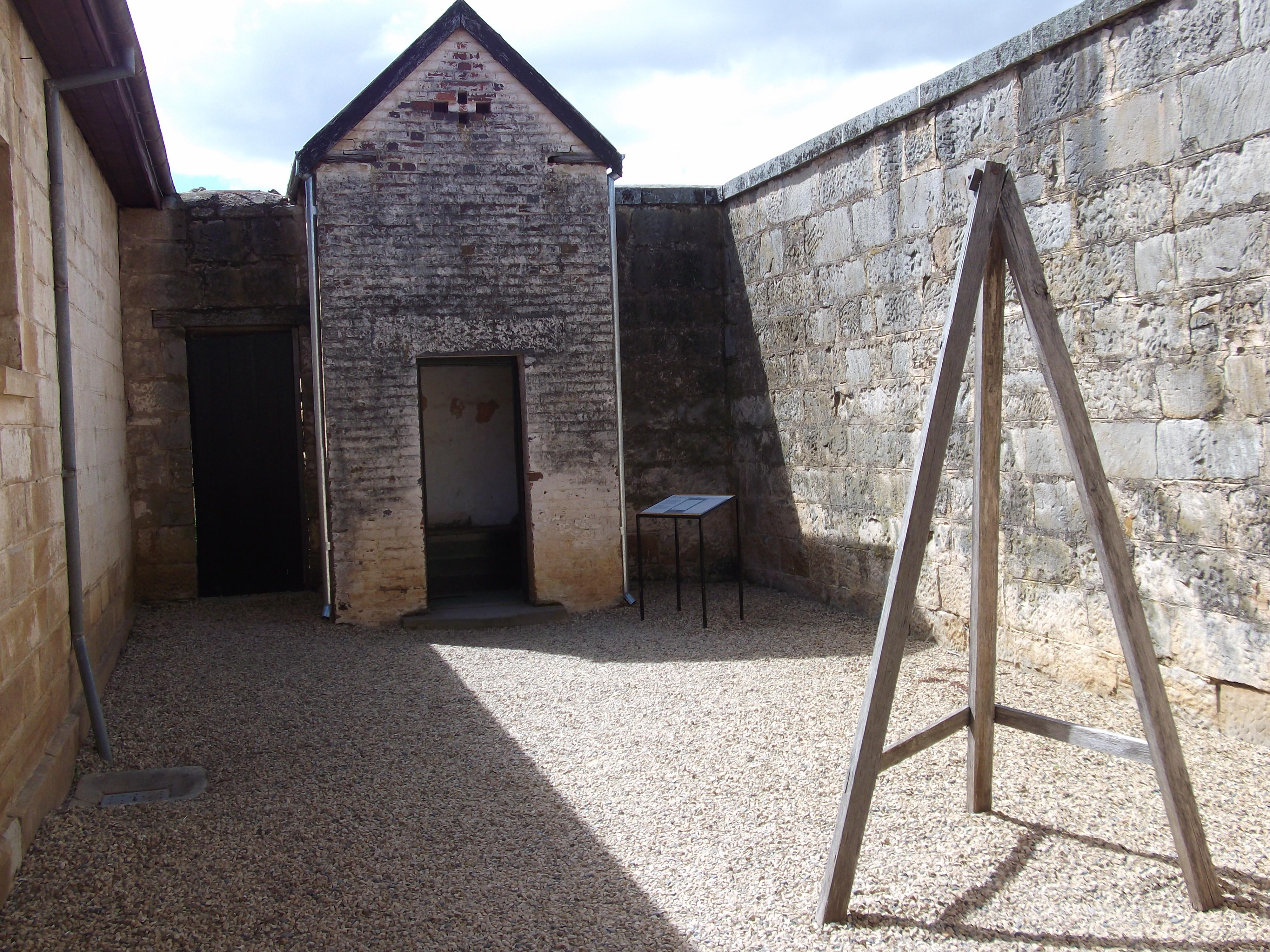 「Richmond Gaol」的圖片搜尋結果