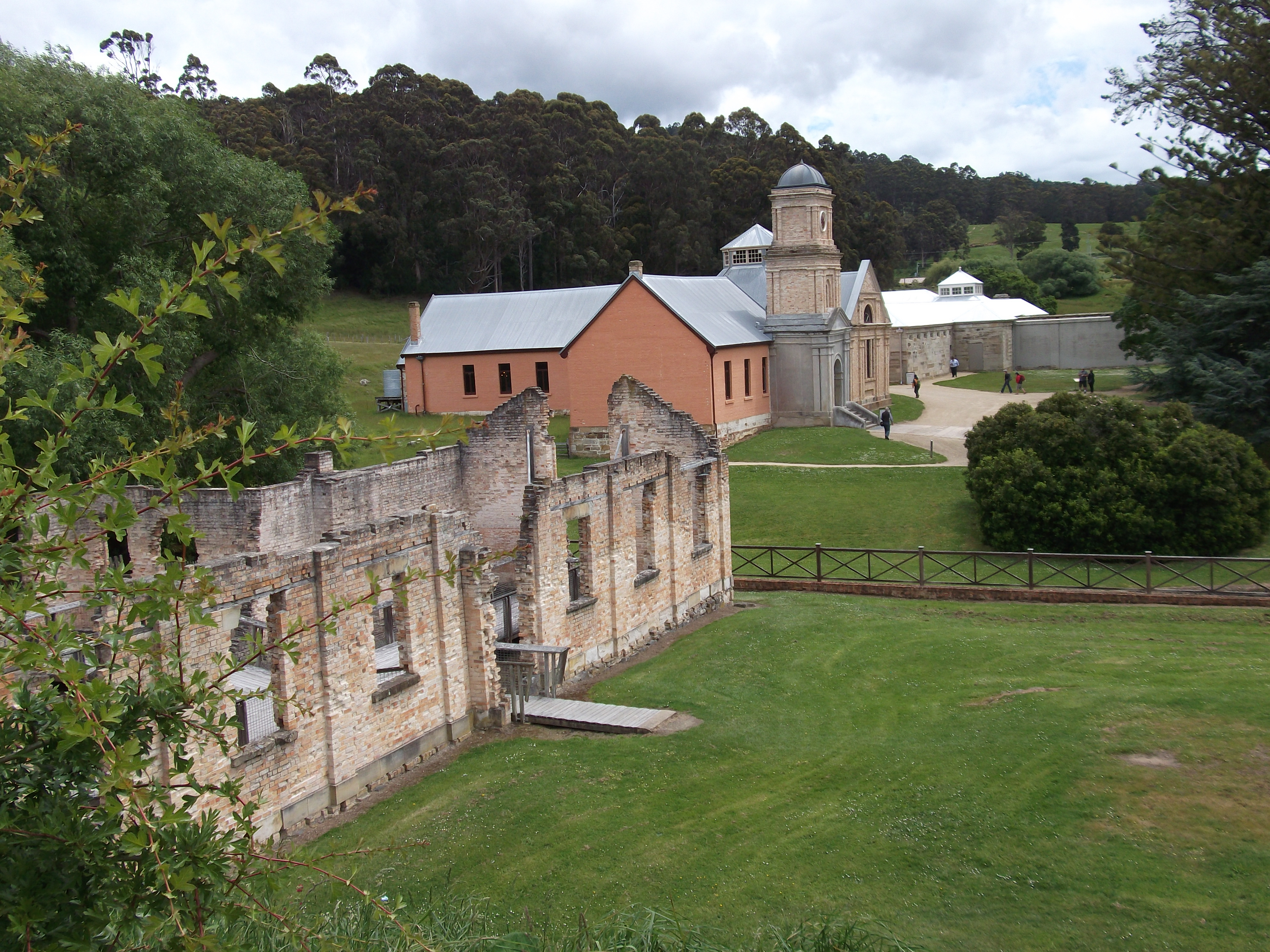History With Conviction, Part Two: Port Arthur | Stories ...